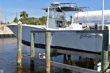 Yellowfin 34, 34', for sale - $139,950