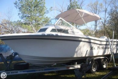 Grady-White 226 Seafarer, 22', for sale - $12,500