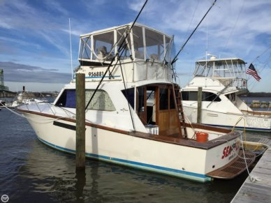 Egg Harbor 40 Sportfish, 40', for sale - $38,900