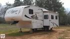 2010 Cougar XLite 26RLS - #5