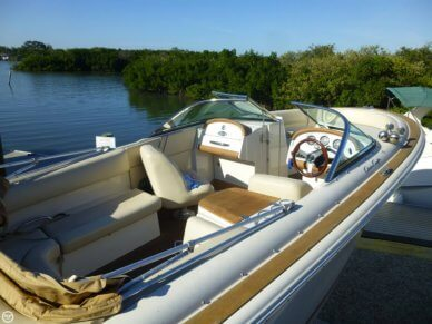 Chris-Craft 25 Launch Heritage Edition, 26', for sale - $40,000