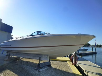 Chris-Craft 25 Launch Heritage Edition, 26', for sale - $46,700
