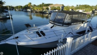 Cruisers Express Bridge 4280, 44', for sale - $69,900
