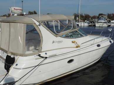 Cruisers Yachts 3075 Rogue, 33', for sale - $38,900