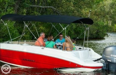 Stingray 20, 20', for sale - $28,800