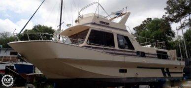 Holiday 450 Coastal Commander, 45', for sale - $61,700