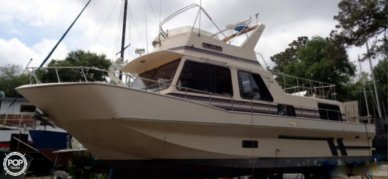 Holiday 450 Coastal Commander, 45', for sale - $66,700