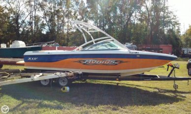 Moomba 23, 23', for sale - $24,500