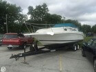 1994 Rinker Fiesta Vee On The Trailer Ready To Go!