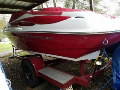 Crownline 21 SS, 20', for sale - $27,045