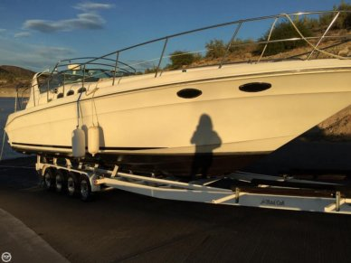 Sea Ray 400 Express Cruiser, 42', for sale - $119,000