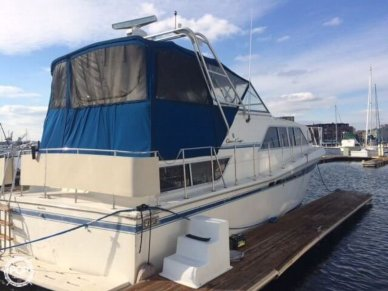 Chris-Craft 38, 38', for sale - $38,900