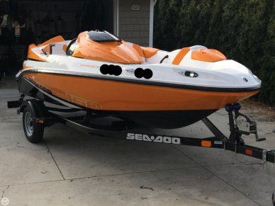 Sea-Doo 150 Speedster, 15', for sale - $17,000
