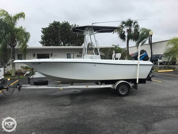 Pro Sport 20, 20', for sale - $20,400