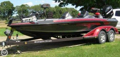 Ranger Boats Z520 Comanche, 20', for sale - $46,300