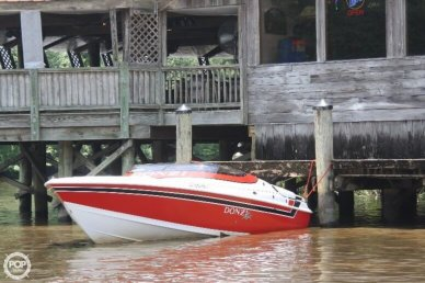 Donzi 28ZX, 27', for sale - $39,995