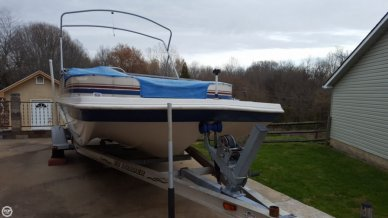 Hurricane 198RE Fun Deck, 19', for sale - $17,400