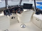 Fully Equipped Helm Station!!! Autopilot, GPS, Chartplotter, Bow Thruster, TV