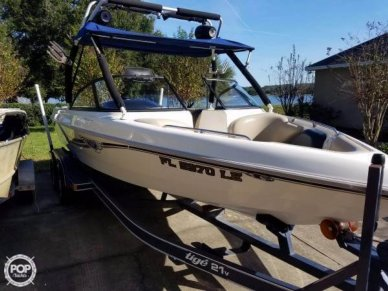 Tige 21v Riders Edition, 21', for sale - $21,500