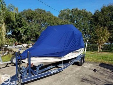 Tige 21v Riders Edition, 21', for sale - $25,600