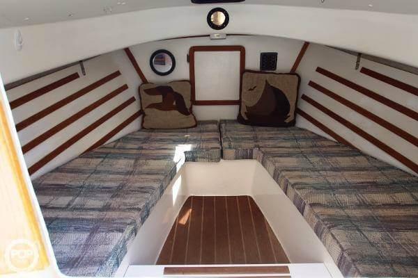 SOLD: Com-Pac 17-2 Sun Cat boat in Menifee, CA | 120688