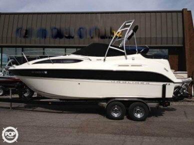 Bayliner 245 Cruiser, 24', for sale - $42,300
