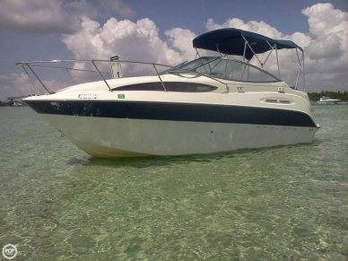 Bayliner 245 Ciera, 24', for sale - $28,000