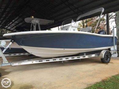 Tidewater 198 CC Adventure, 20', for sale - $37,800