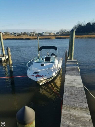 Angler 20, 20', for sale - $18,500