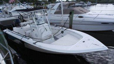 Sea Fox Pro 216 CC, 21', for sale - $28,500