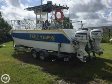 Sea Cat SL 2550, 25', for sale - $17,500