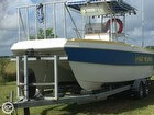 1994 Sea Cat SL 2550 - #5