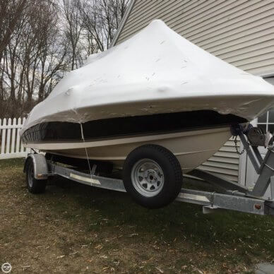 Wellcraft 18, 18', for sale - $21,000