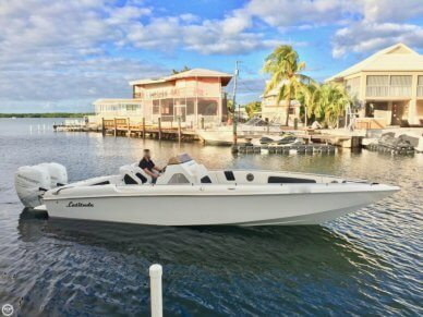 Latitude 28 SS, 28', for sale - $75,000