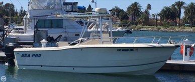 Sea Pro 23, 23', for sale - $27,800