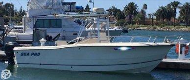 Sea Pro 235 CC, 23', for sale - $25,000
