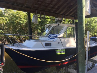 North Coast 23 Hard Top, 23', for sale - $72,300