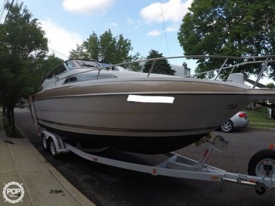 Wellcraft EXCEL 26 SE, 25', for sale - $15,000