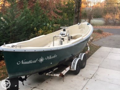 Navy Motor Whale boa 26, 26', for sale - $19,000