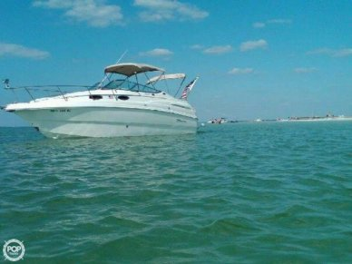 Chaparral 260 Signature, 25', for sale - $18,500