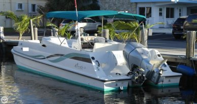 Regal Leisure Cat 26, 26', for sale - $20,000