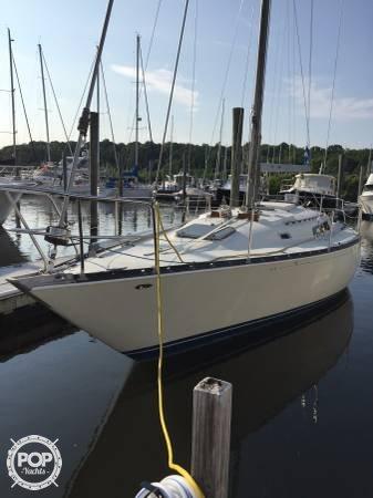 C & C Yachts 38, 37', for sale - $16,500
