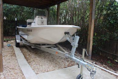 Carolina Skiff 18 JVX, 18', for sale - $22,000
