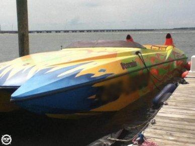 Sea Rocket 33, 33', for sale - $105,600