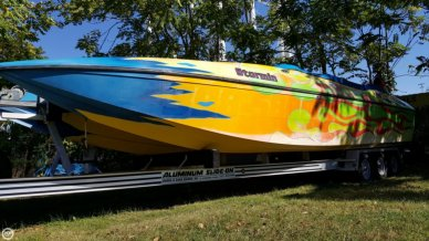 Sea Rocket 33, 33', for sale - $85,000