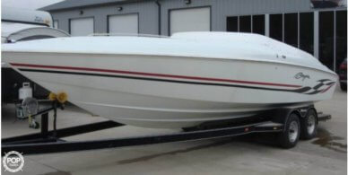 Baja 27, 27', for sale - $27,800