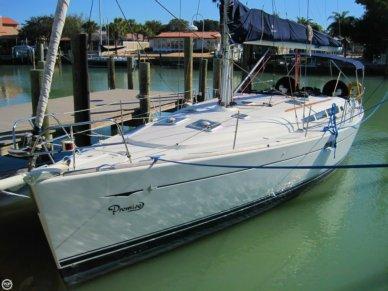 Jeanneau Sun Odyssey 45, 45', for sale - $249,000