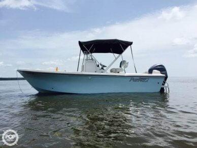 Parker Marine 21, 21', for sale - $52,300