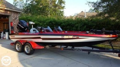 Bass Cat Cougar FTD 20', 20', for sale - $34,500