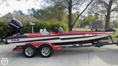 Bass Cat Cougar FTD 20', 20', for sale - $33,500